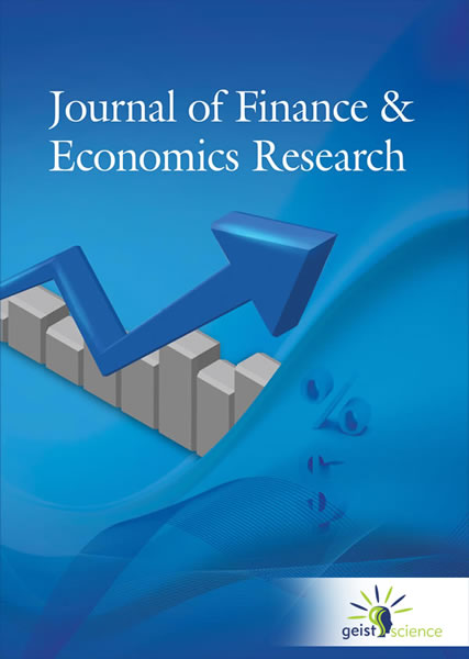 Journal of Finance & Economics Research