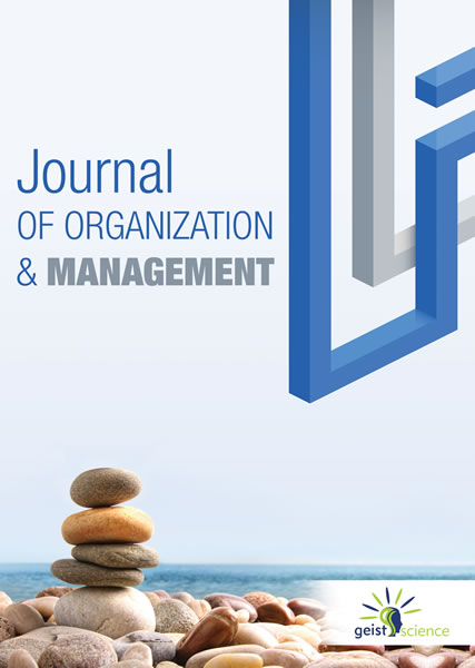 Journal of Organization & Management